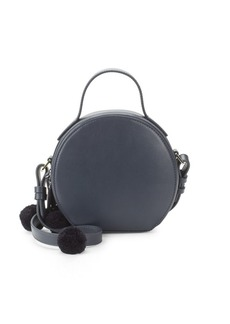 French Connection Poppy Round Mini Bag