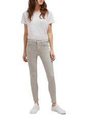 French Connection Rebound High Rise Skinny Jeans