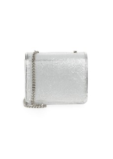 French Connection Regan Embossed Mini Crossbody Bag