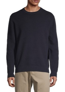 French Connection Rib-Knit Sweater
