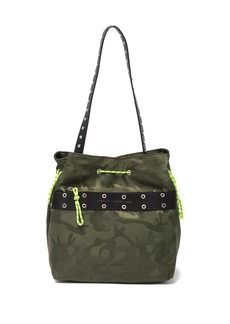 French Connection Rocky Bucket Shoulder Bag
