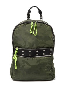 French Connection Rocky Slim Backpack