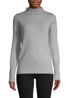French Connection Roll-Neck Sweater