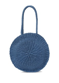 French Connection Simone Oversized Circle Tote
