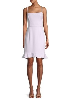 French Connection Summer Whisper Sheath Dress
