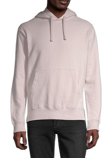 French Connection Sunday Ribbed Hoodie
