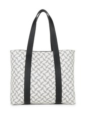 French Connection Textured Faux Leather Tote