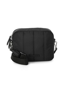 Theo Quilted Camera Bag