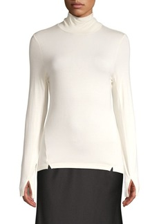 French Connection Venetia Turtleneck Top