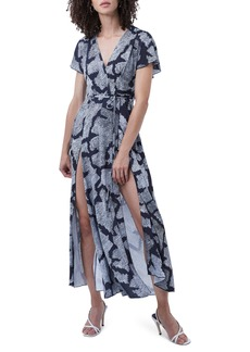 Women's French Connection Remy Wrap Dress