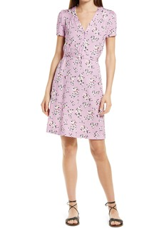 Women's French Connection River Daisy Meadow Dress