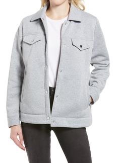 Women's French Connection Sweatshirt Jacket