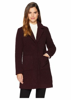 French Connection Woobie Coat