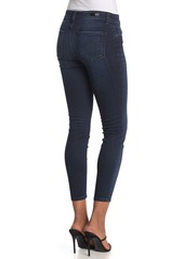 French Connection Yoga Denim Skinny Jean
