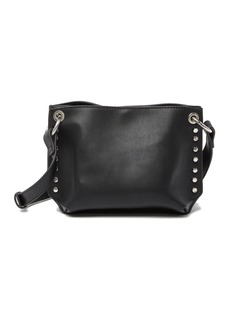French Connection Zuma Double Compartment Crossbody Bag