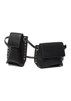 French Connection Zuma Utility Belt Bag
