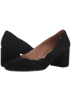 French Sole Couplet Heel