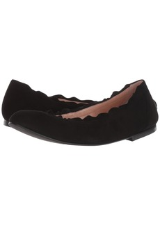 French Sole Cuff Flat