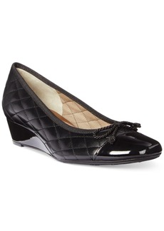 French Sole Fs/Ny Deluxe Wedges Women's Shoes