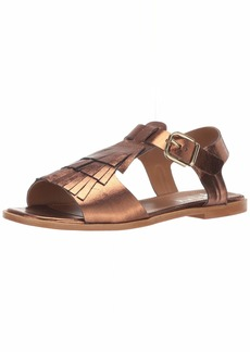 French Sole FS/NY Women's Abuzz Sandal   M US