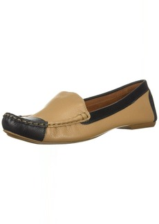 French Sole FS/NY Women's Allure Shoe beige/black  Medium US