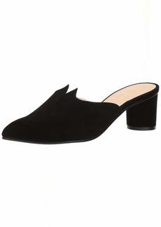 French Sole FS/NY Women's Beck Shoe black  Medium US
