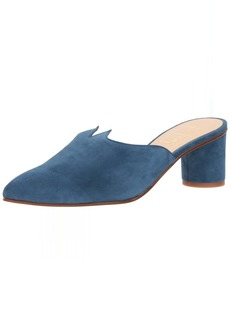 French Sole FS/NY Women's Beck Shoe Zafiro BLU 6 Medium US