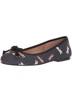 French Sole FS/NY Women's Bonfire Shoe black  Medium US