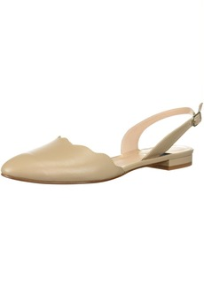 French Sole FS/NY Women's Book Shoe taupe  Medium US