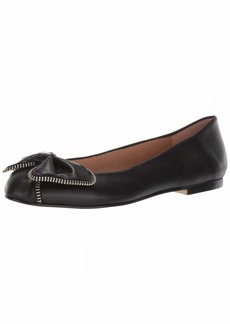 French Sole FS/NY Women's Butterfly Ballet Flat