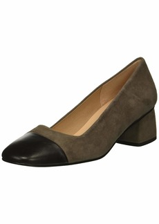 French Sole FS/NY Women's Carmen2 Pump   M US