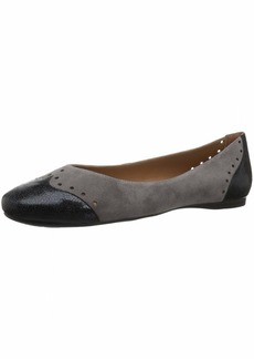 French Sole FS/NY Women's Civil Ballet Flat