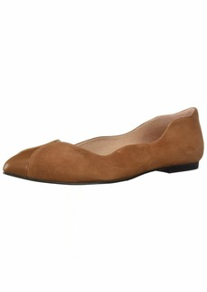 French Sole FS/NY Women's Coop Ballet Flat