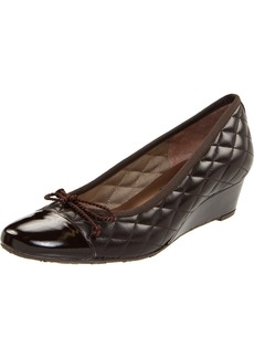 French Sole FS/NY Women's Deluxe Pump