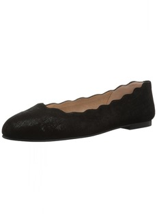 French Sole FS/NY Women's Jigsaw Ballet Flat