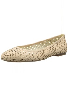 French Sole FS/NY Women's League Ballet Flat