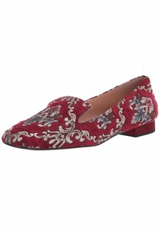 French Sole FS/NY Women's Loafer Flat