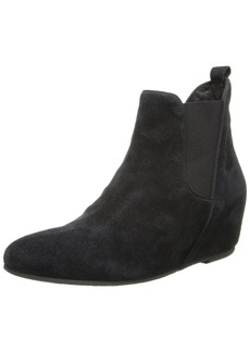 French Sole FS/NY Women's Moped Ankle Boot   Medium US