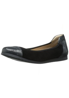 French Sole FS/NY Women's Oblige Flat