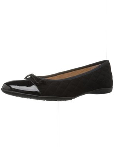 French Sole FS/NY Women's Passportr Ballet Flat