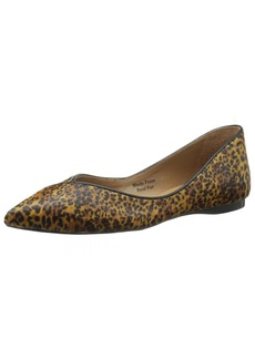 French Sole FS/NY Women's Peppy Ballet Flat