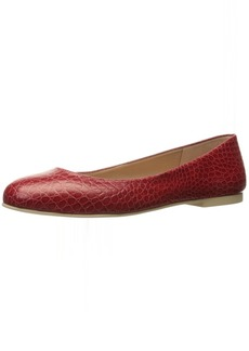 French Sole FS/NY Women's Radar Ballet Flat