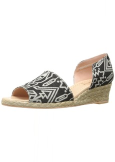 French Sole FS/NY Women's Rapture Wedge Pump