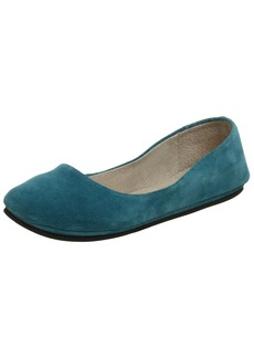 French Sole FS/NY Women's Sloop Flat
