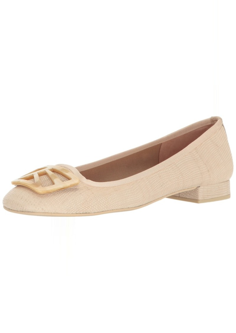 French Sole French Sole Fs Ny Women S Talisman Ballet Flat