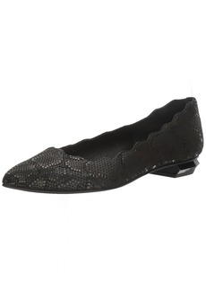 French Sole FS/NY Women's Tequila Ballet Flat