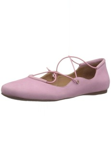 French Sole FS/NY Women's Voodoo Ballet Flat