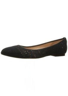 French Sole FS/NY Women's Well Ballet Flat