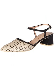 French Sole FS/NY Women's Whimsey Dress Pump   M US