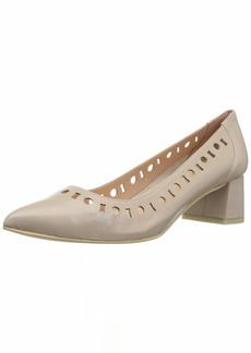 French Sole FS/NY Women's Winged Pump  7 Medium US